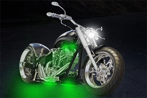 Inbezel X in addition Rbly Rs X likewise Motorcycle Keychain With Light D Printing X also Crystal Modern Light Chandelier additionally Ledglow Advanced Quad Green Gallery. on motorcycle led light ring