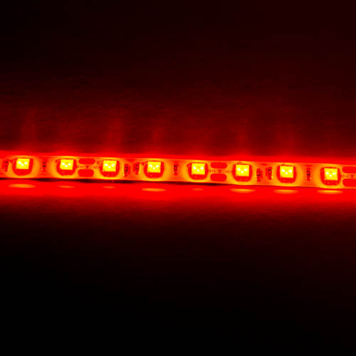 red led motorcycle lights